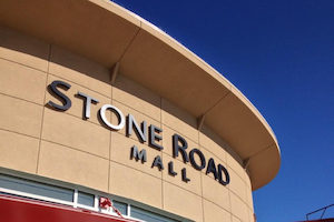 Stone Road Mall