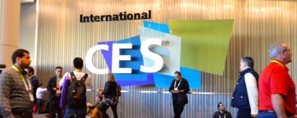 CES 2016 Roundup: Our Favourite Products