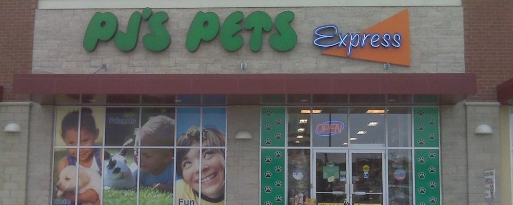 aee5a63571 PJ s Pets To Close 27 Stores Across Canada - RedFlagDeals.com