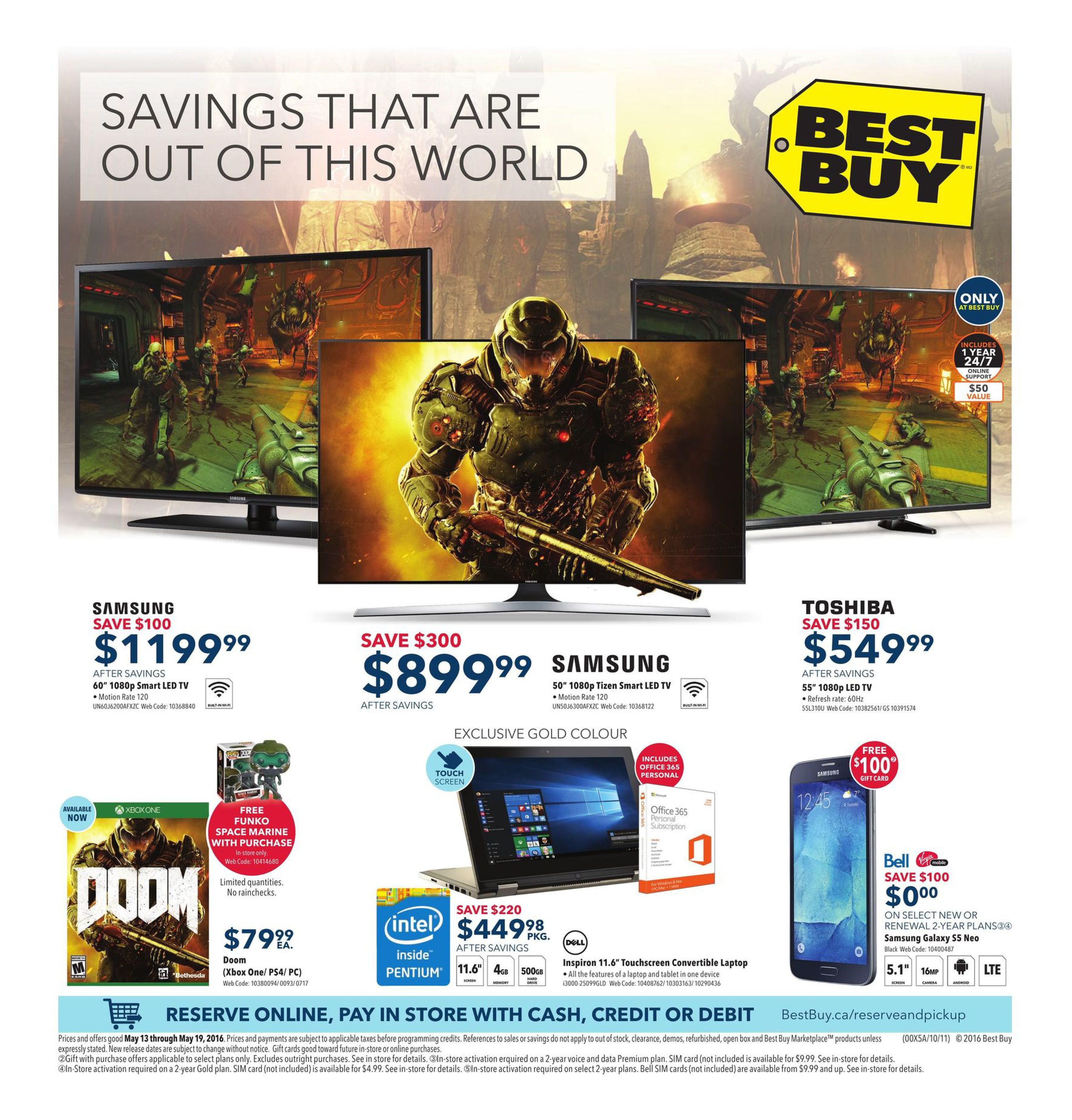 Best Buy Weekly Flyer Savings That Are Out Of This World Sandisk Micro Sd 4gb Original Unpack May 13 19