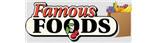 Famous Foods logo