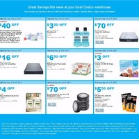 - Great Savings Flyer