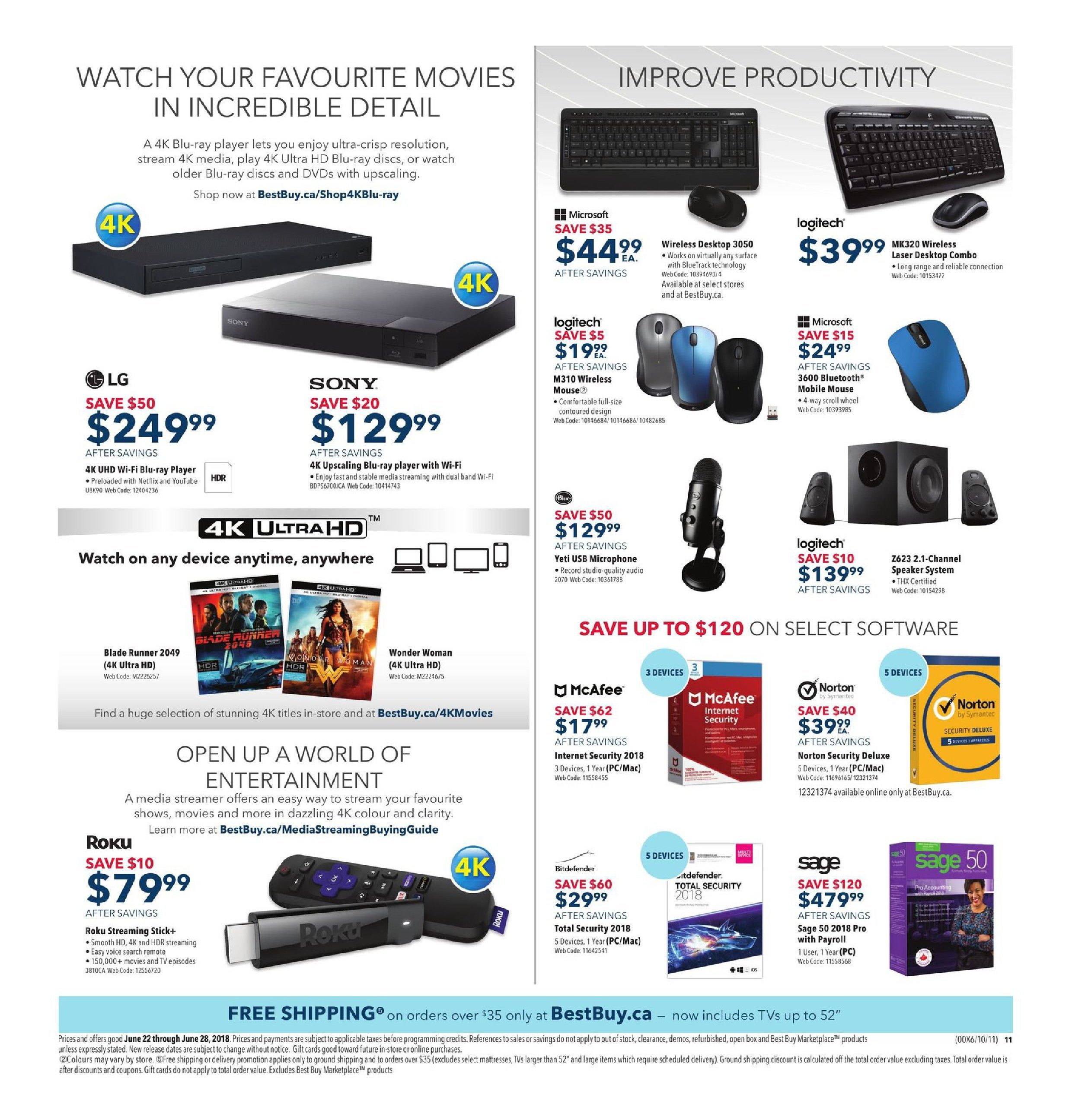 Best Buy Weekly Flyer Dont Miss These Hot Deals Jun 22 My Dryer Maytaghas A Three Wire Electric Cord The Wires 28