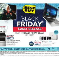 - Weekly - Black Friday Early Release Flyer