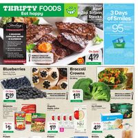 Thrifty Foods - Weekly Specials Flyer