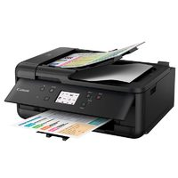 Canon Pixma TR7520 Home/Home Office All-in-One Inkjet Printer