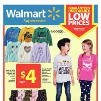 - Supercentre - Back To School Shopping Flyer