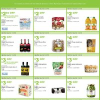 Groceries Flyers Mississauga, ON - RedFlagDeals com