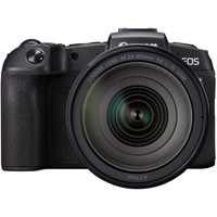 Canon Eos RP Full-Frame Mirrorless Camera Body