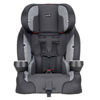 Evenflo Securekid Booster Car Seat - Emory - Stage 2 & 3: Child/Booster Seat