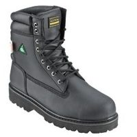 "Altra Men's 8"" and 6"" Safety Boots"