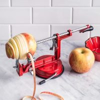 Delicious Apple Peeler