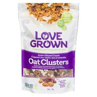 Love Grown Granola or Cereal