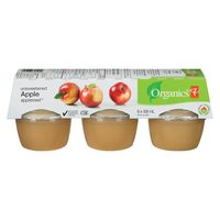 PC Organics Appletreet or Apple Sauce
