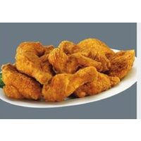 9 Piece Southern Style Fried Chicken