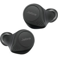 Jabra Elite 75t In-Ear Passive Noise Cancelling Truly Wireless Headphones