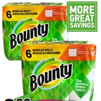Bounty Paper Towel Full Sheets