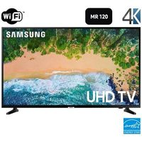 Samsung UHD TV 43'' 4K UHD Smart