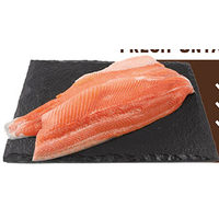 Fresh Ontario Rainbow Trout Fillets