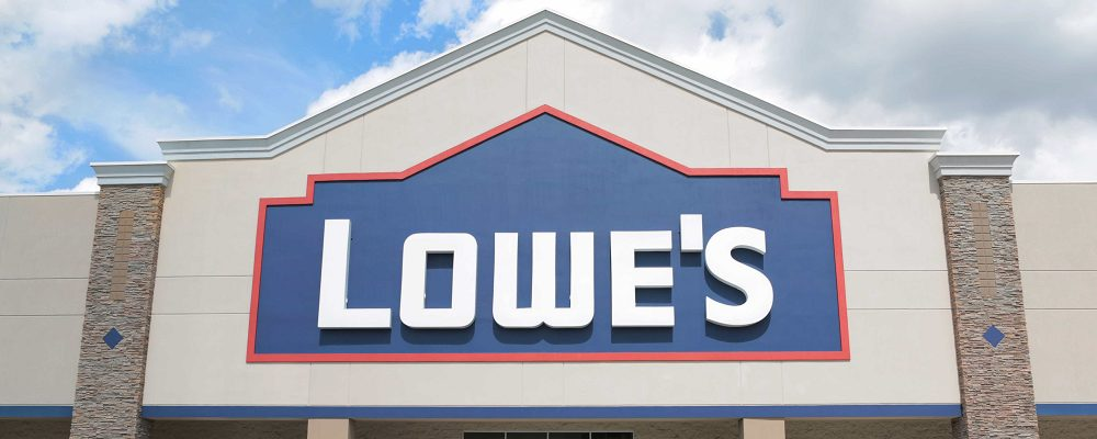 Lowe's Announces the Closure of 34 More Stores Across Canada