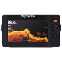 Raymarine Element 9 HV HyperVision Fish Finder