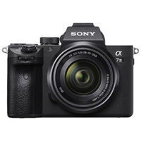 Sony A7 III Full Frame Mirrorless Camera 28-70mm OSS Lens Kit