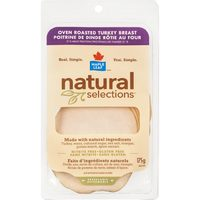 Maple Leaf Natural Selections Deli Meat Or Pillers Kolbassa