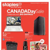- Weekly - Canada Day Sale Flyer