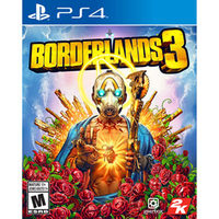 Borderlands 3 PS4 / Xbox One