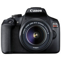 Canon T7 DSLR Camera With 18 - 55mm Lens Kit