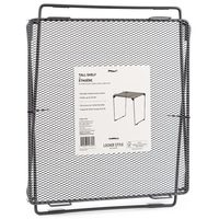 "Locker Style By U Brands 12"" Mesh Shelf"