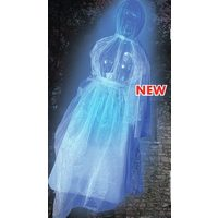 Led Hanging Ghost