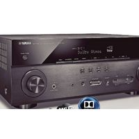 Yamaha 7.2 Channel Receiver Wifi/ Comp. Alexa