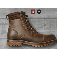 Timberland, Merrell Skechers, HH, Wind River, Denver Hayes - M