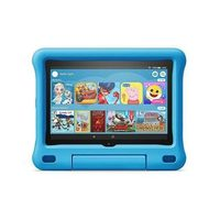 "Amazon Fire Kids' Edition Tablet - 8"", 32 GB, Blue"