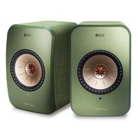 Kef Audio Systems and Radios