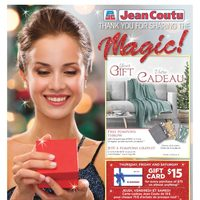 Jean Coutu - Beautiful Gift Ideas For The Holidays! Flyer