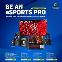 Canada Computers - Weekly Deals - Be An eSports Pro Flyer