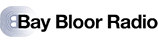 Bay Bloor Radio logo