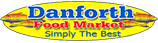 Danforth Food Market Flyer