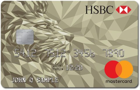 Compare best hsbc credit cards in canada redflagdeals credit cards hsbc mastercard reheart Choice Image