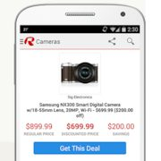 RedFlagDeals Official App Live Now for Android!