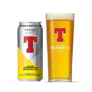 Tennents Export Lager - $49.95 ($10.00 Off)