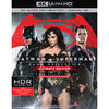 Batman v Superman: Dawn Of Justice Ultimate Edition (4K Ultra HD) Blu-ray Combo - $24.99 ($8.00 off)