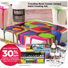 Liquitex Professional Acrylic Paint & Mediums - 30%  off