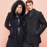 Hudson's Bay: Take Up to 50% Off Men's & Women's Outerwear + Up to 40% Off Winter Boots!