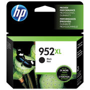 HP 952XL Black Ink - $62.99