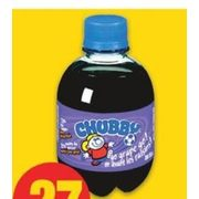 Chubby Drink - $0.27