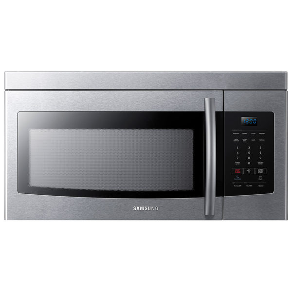 Best Buy Samsung 16 Cu Ft Over The Range Microwave