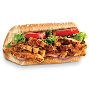 Fido Xtra Get A Free Quiznos 6 Sub Fido Customers Only